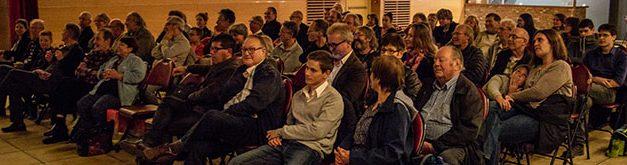 Programmes des conférence 2017-2018