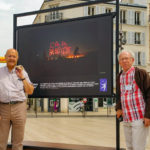 Vie de château à Vincennes
