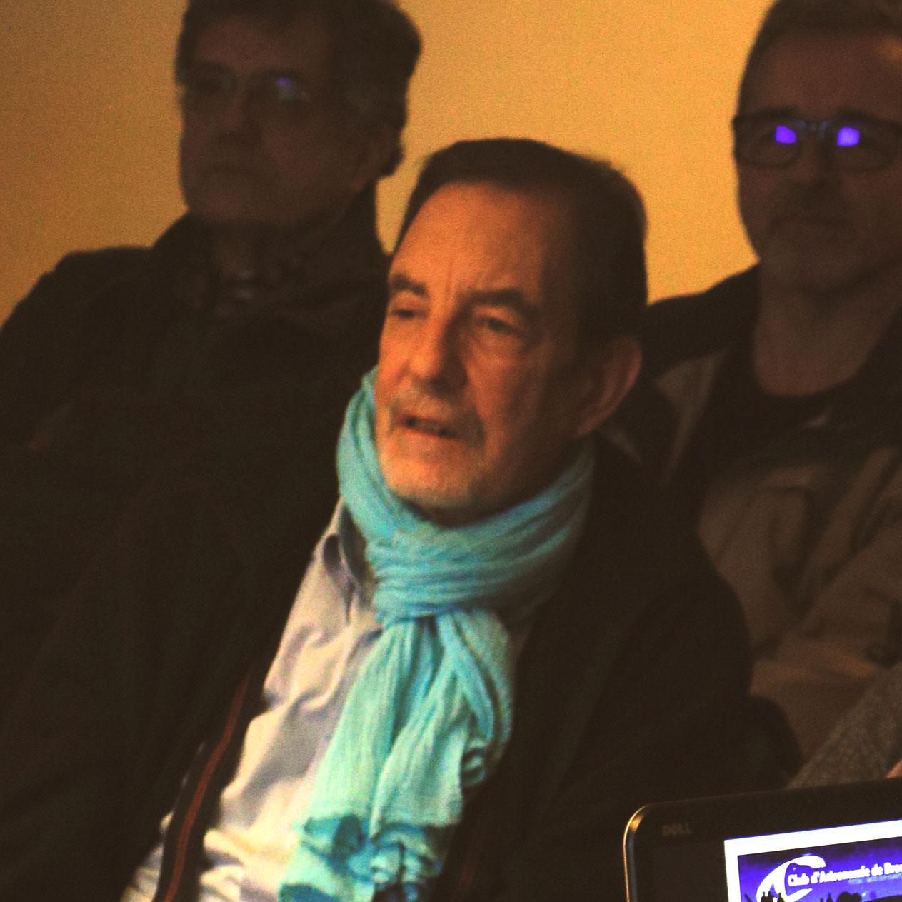 Claude Balzano