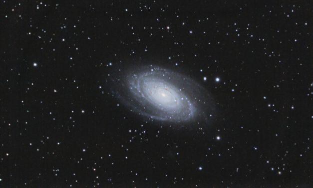 Messier 81