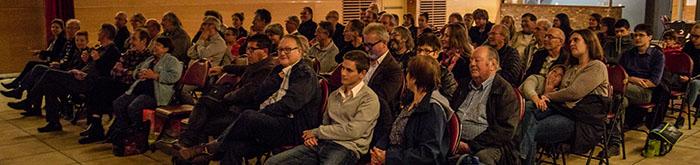 Programmes des conférence 2018-2019